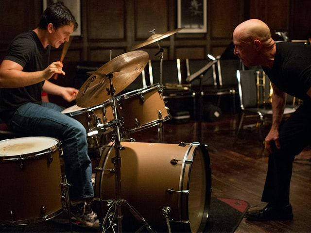 Oscar Nominated Film Whiplash to Release in India in February
