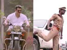 <i>Aambala</i>, <i>Yennai Arindhaal</i> Trailers Released On New Year