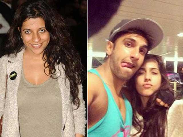 Ridhima Sud Says Zoya Akhtar Is a 'Taskmaster'