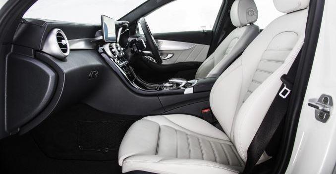 2015 mercedes benz c class sedan facing quality issue for Mercedes benz c class 2015 interior