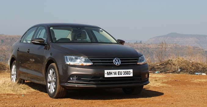2017 Volkswagen Jetta Launched Prices Start At 13 87 Lakh