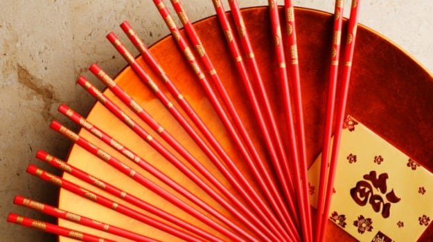 Chinese New Year 2015: The Most Interesting Food Traditions