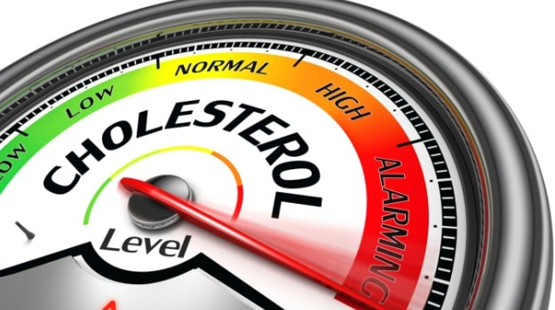 Inadequate Intake of Good Cholesterol Can Put You at Risk of Heart Disease