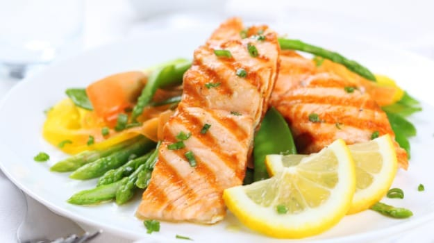 Mercury in Seafood Can Trigger Autoimmunity Disorder in Women