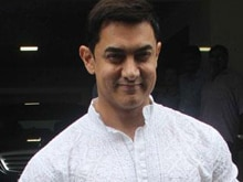 Aamir Khan, be a Responsible Celebrity, Says Open Letter