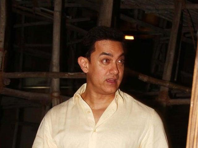 Aamir Khan: AIB Roast Wasn't Funny, It was Violent