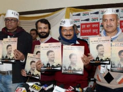 AAP Manifesto Contains 'Rehashed', 'Borrowed' Ideas, Says BJP