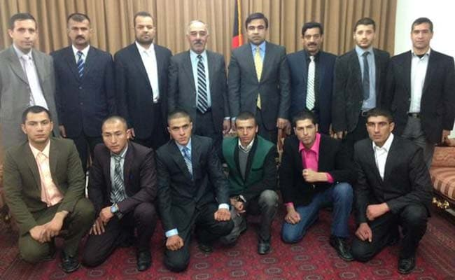 In Major Policy Shift, Afghanistan Sends Army Cadets for Training in Pakistan