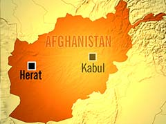 Gunmen Kill 13 Bus Passengers in Afghanistan: Officials