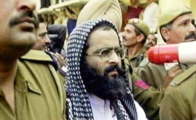 In Kashmir, 5 Congressmen Admitted 'Mistake' in Afzal Guru's Hanging. Here's Why.