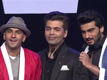 AIB Knockout Roast of Ranveer Singh and Arjun Kapoor Divides Twitter