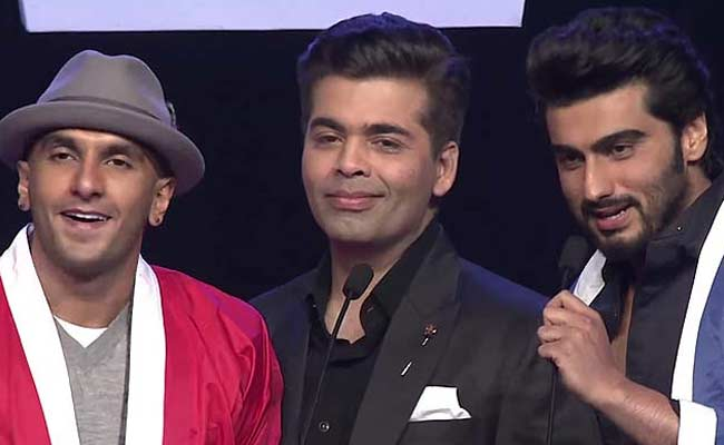 AIB Roast Organisers, Bollywood Personalities Booked for Criminal Conspiracy