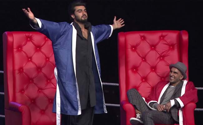 AIB Knockout Case: High Court Refuses Interim Relief To Ranveer Singh, Arjun Kapoor