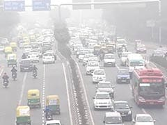 Delhi World's Most Polluted City. But it is Not an Election Issue