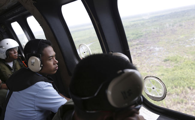 Lessons Learnt as MH370 Hunt Marks 1 Year