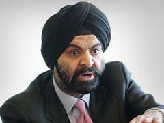US Industry Seeks Predictability in India's Reforms: Ajay Banga