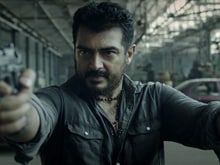 <i>Yennai Arindhaal</i> was Meant to Have Traces of my Past Films: Gautham Menon
