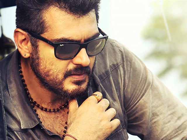 Ajith's Yennai Arindhaal Collects Rs 20.83 Crore