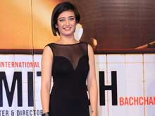 Akshara Haasan: I Don't Have Any Limitations