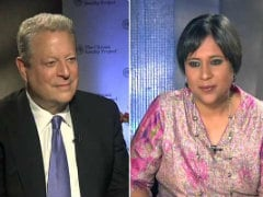 'Delhi Air Life and Death Matter', Says Al Gore on India's Inconvenient Truth: Full Transcript