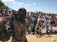 Kenya Army Says Killed 34 Al Shebab In Somalia Firefights