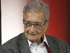 Intellectuals Like Amartya Sen Have Always Misled The Society: BJP