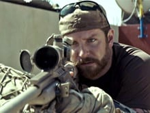 <i>American Sniper</i> Ending Altered at Chris Kyle's Wife's Request