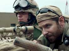 Could <i>American Sniper</i> Sneak Up in Two-Horse Oscar Race?