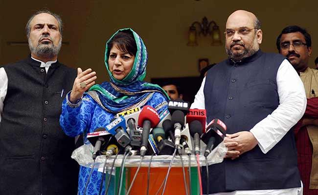 जम्मू कश्मीर मंत्रिमंडल में बड़े हिस्से की हकदार है बीजेपी : रैना