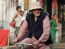 <i>Piku</i> a Slice-of-Life Film: Amitabh Bachchan