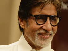 Big B's Fan Says His Blog is 'Torturous <i>Bheja-Fry</i>', Actor Laughs-off the Comment