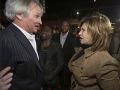 Sony Boss Amy Pascal to Quit Co-Chair Post After Cyberattack Upheaval