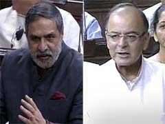 Reasoning that Ordinances are to Bypass Parliament is Not Rational, Says Arun Jaitley on Land Acquisition Bill