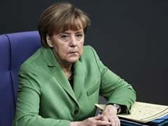 German Chancellor Angela Merkel Could Win Absolute Majority: Poll