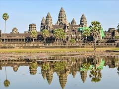 Angkor Wat Earns Over $43 Million From Ticket Sales