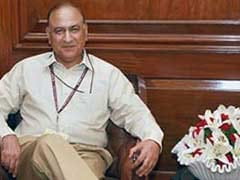 Home Secretary Anil Goswami Asked to Resign For Interfering in CBI Investigation: Sources