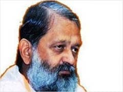 BJP Peacekeeper Steps in Between Haryana Chief Minister and His Minister