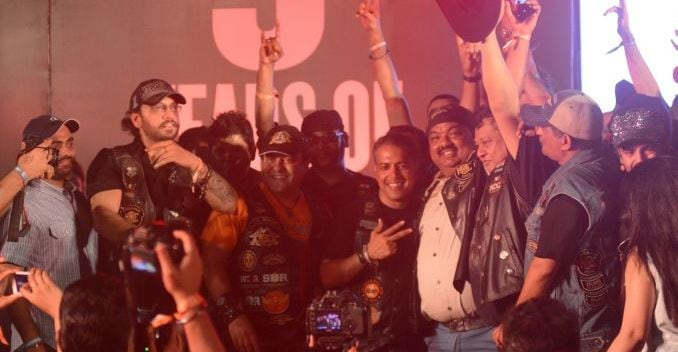 Anoop Prakash, MD, Harley-Davidson India