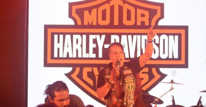 Customers Drive Our Product Strategy, Says MD, Harley-Davidson India