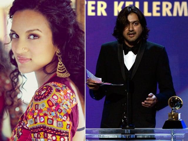 Grammys 2015: Anoushka Shankar Loses Award, But Ricky Kej Wins