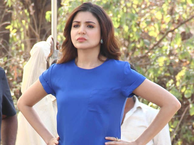 Anushka Sharma Open to do TV Shows