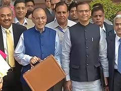 Union Budget Highlights 2015: Live Updates