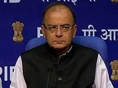 Concessions to Corporates at Rs 62,398 Crore in FY'15: Arun Jaitley