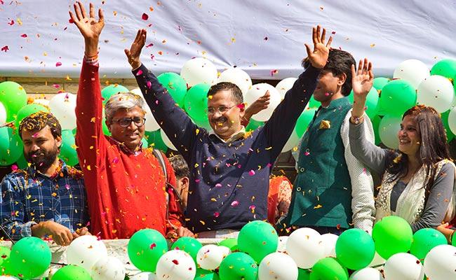 Image result for 2013 election kejriwal