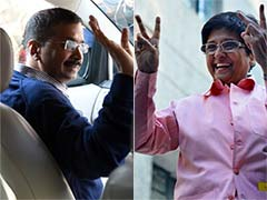 BJP vs AAP Battle as Delhi Votes; Will it Be a Photo Finish? 10 Developments
