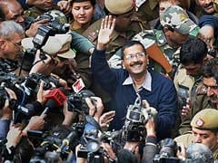 Arvind Kejriwal May Just Have Pulled it Off, Show Exit Polls