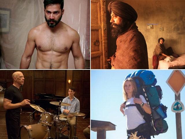 Today's Big Releases: Badlapur, Qissa, Whiplash and Wild