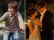 BAFTA Awards: <i>Boyhood</i>, <i>The Theory of Everything</i> Top Winners
