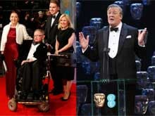 Best of the BAFTAs: Stephen Hawking vs Stephen Fry, and More