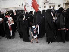 Protests Set to Mark Four Years After Bahrain Uprising